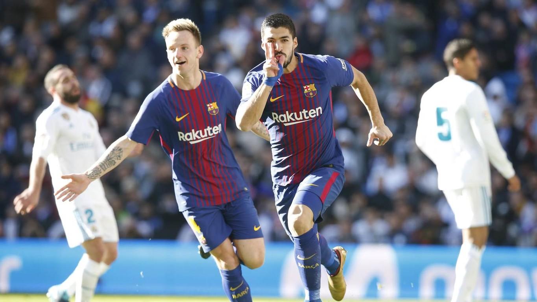 El Clásico, correspondiente a la 36ª jornada de Liga, será el penúltimo partido de la temporada en el Camp Nou