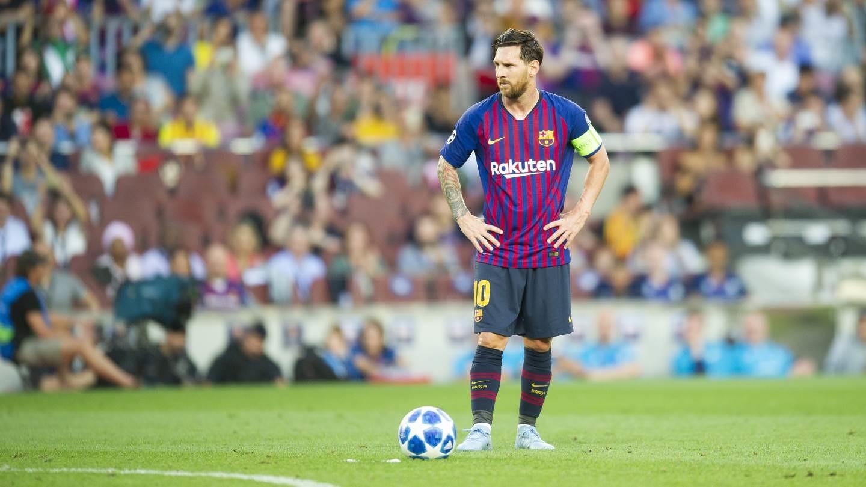 صور مباراة : برشلونة - PSV إندهوفن 4-0 ( 18-09-2018 )  98884260