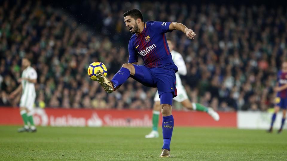 Image result for Luis Suarez