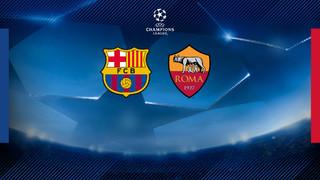 FC Barcelona akan memainkan laga leg pertama di Camp Nou pada 4 April dan leg kedua di Estadio Olímpico enam hari kemudian, Selasa, 10 April