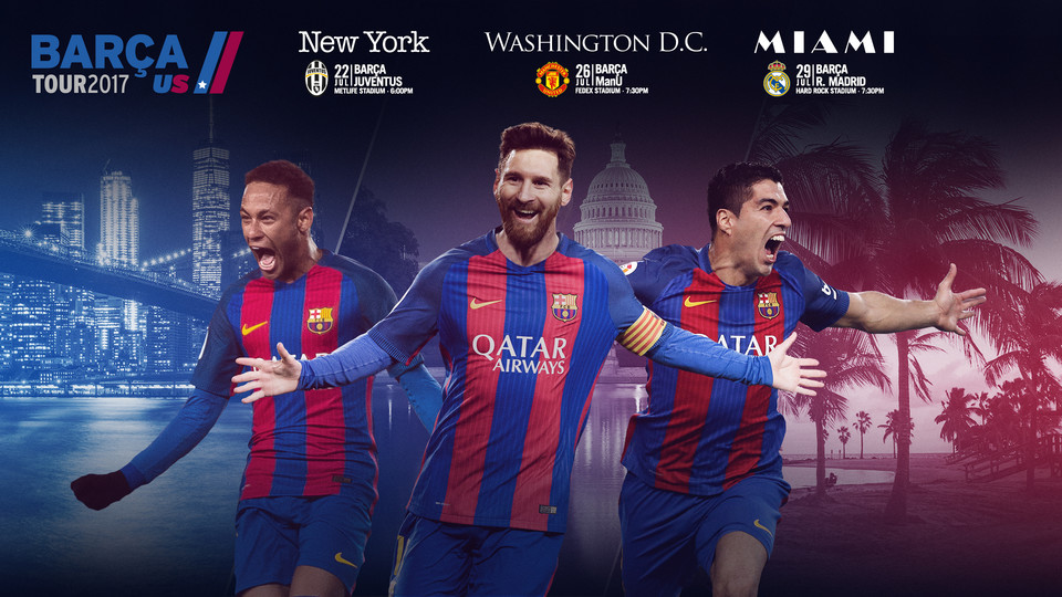 Manchester City Usa Tour 2018