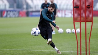 Juventus – FC Barcelona preview