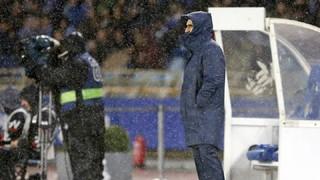 """Ernesto Valverde: """"Me llevo la sensación de que somos un conjunto difícil de batir"""""""