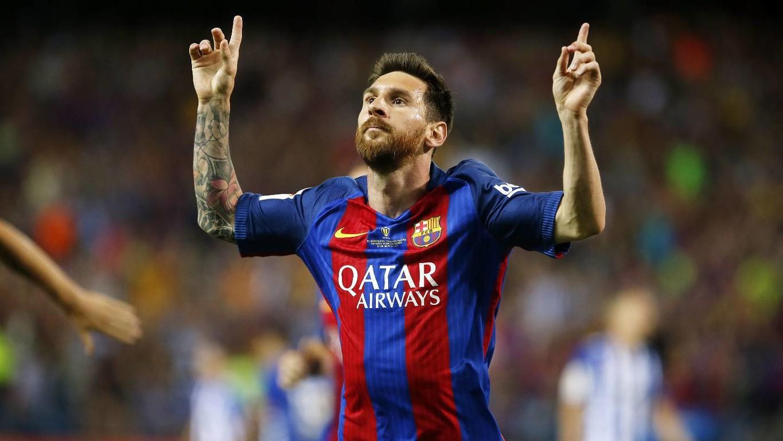 Els blaugranes conquereixen la Copa del Rei per tercera vegada consecutiva i aixequen la 29a de la història després d'imposar-se al conjunt basc amb gols de Messi, Neymar i Alcácer en el comiat de Luis Enrique