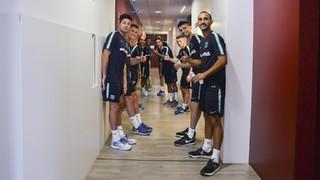 El Barça Lassa se pone en marcha con 4 caras nuevas