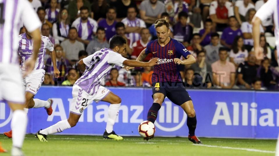 صور مباراة : بلد الوليد - برشلونة 0-1 ( 25-08-2018 )  96710314