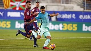 Eibar 0 - FC Barcelona 4