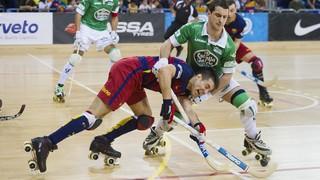 Liceo 5 - FC Barcelona Lassa 3