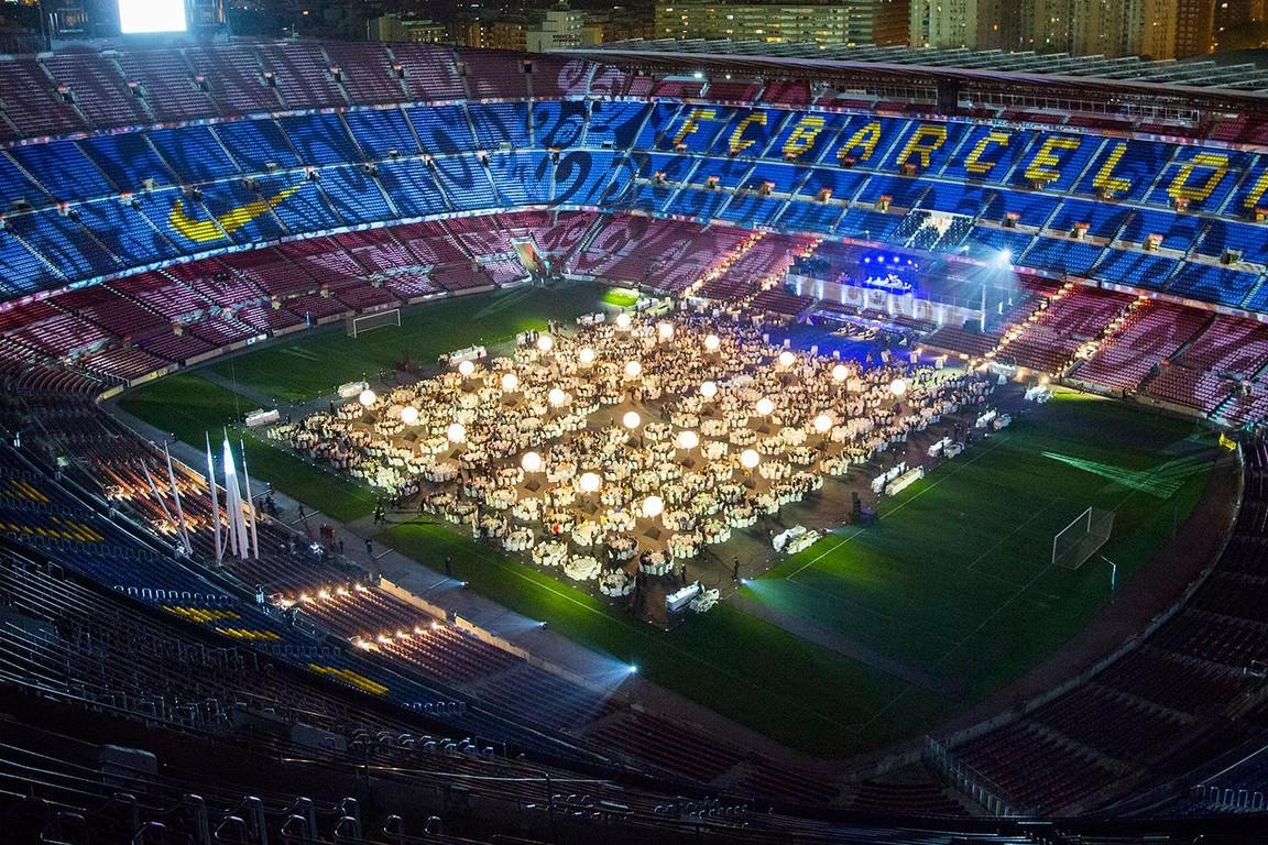 Events Fc Barcelona