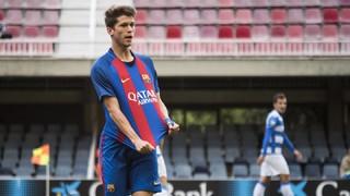 FC Barcelona B 2 – Prat 0