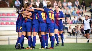 FC Barcelona 2 - València 0 (Liga)