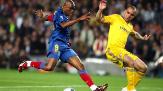 10 best Barça strikes vs Chelsea