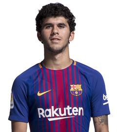 ¿Cuánto mide Carles Aleñá? - Real height 53736109