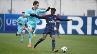 PSG – Juvenil A: Los cuartos esperan (0-1)