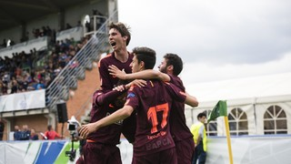 Chelsea – Juvenil A: Campions de la Youth League! (0-3)