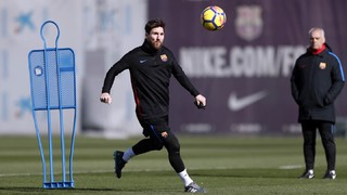 MOVE OF THE WEEK #19: La chilena de Leo Messi