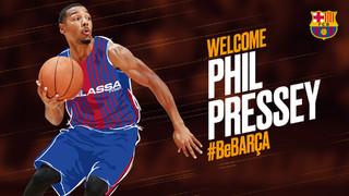 Phil Pressey: direcció i velocitat per al Barça Lassa