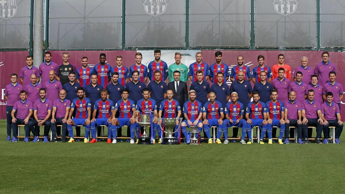 spieler barcelona