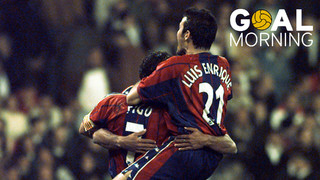 G⚽️AL MORNING!! Demà arriba #ElClásico...Luis Enrique vs Reial Madrid!