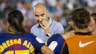 """Fran Sánchez: """"Ens mereixíem aquest títol per tot l'esforç fet al llarg de la temporada"""""""