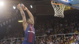 FC Barcelona Lassa 98 - Panathinaikos 71 (EuroLeague)