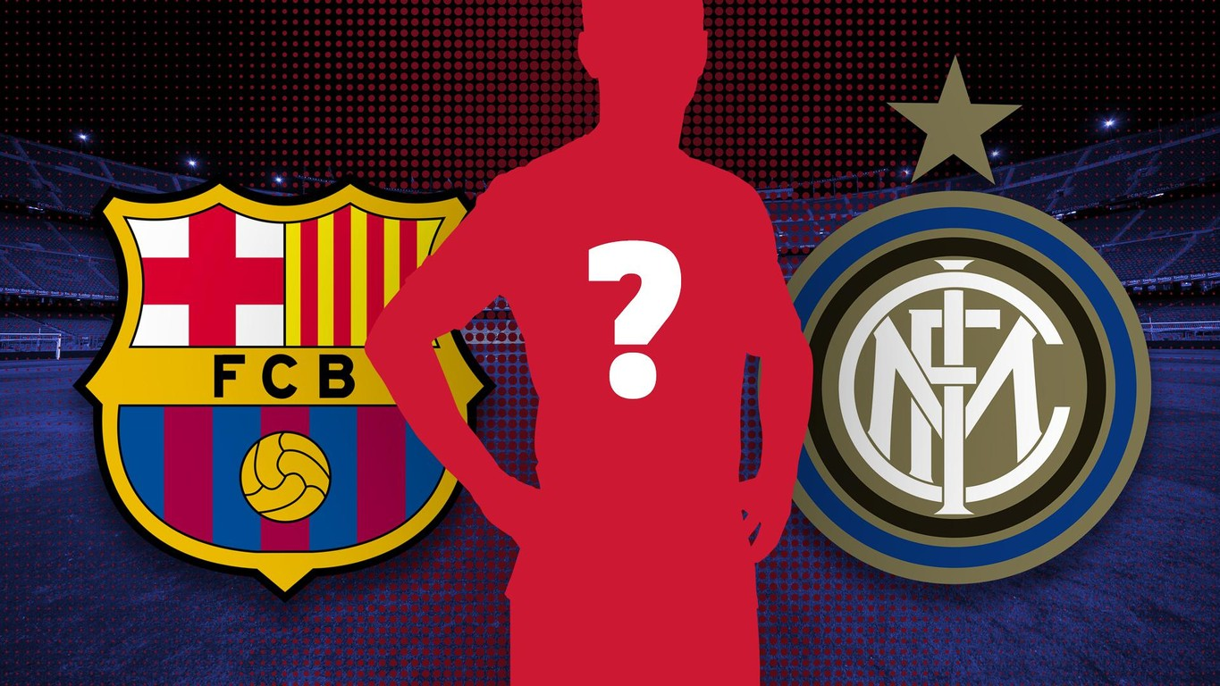We've got a list of nine players for you. Some have played for both FC Barcelona and Inter: Your challenge is to identify which they are! Put yourself to the test in this latest quiz about Barça's future Champions League opponents.