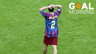 Goal Morning! Today is Juliano Belletti's birthday. Happy birthday!