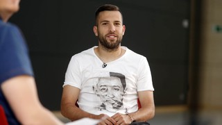 Jordi Alba: The Copa del Rey is a great competition