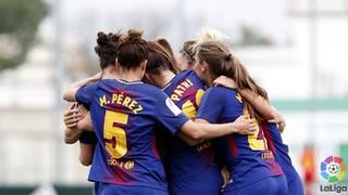 Betis 0 - FC Barcelona 2 (Liga)