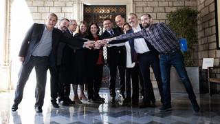 Acuerdo de ciudad para la aprobación del planeamiento urbanístico que hará posible el Espai Barça