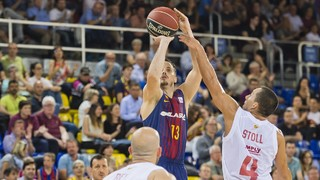 FC Barcelona Lassa – Tecnyconta Zaragoza: Solid win to end the regular season (100-83)