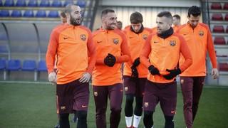 FC Barcelona – Sporting CP: Con el objetivo de seguir invictos