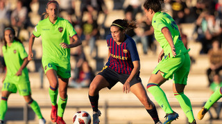 FC Barcelona 0-0 Levante: First points dropped