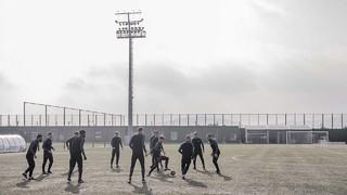FC Barcelona PRO Masterclass by Nike