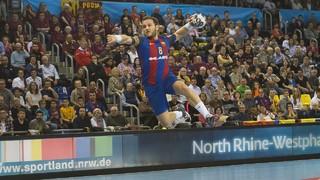 FC Barcelona Lassa 36 - Wisla Plock 28
