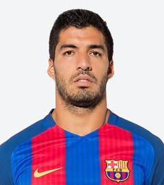 Luis Suárez - FC Barcelona