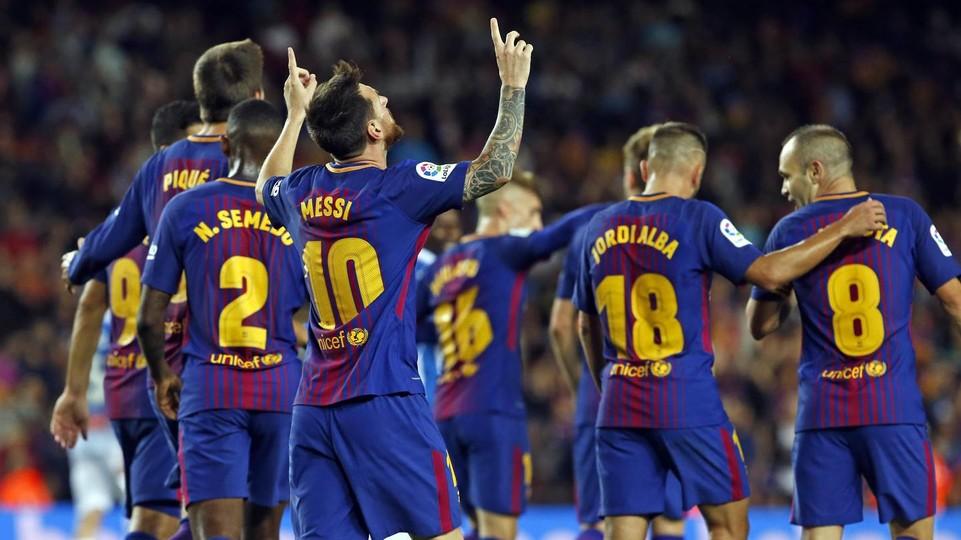 Las mejores fotos del futbol club barcelona 36
