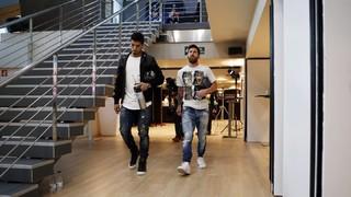 FC Barcelona Inside #3