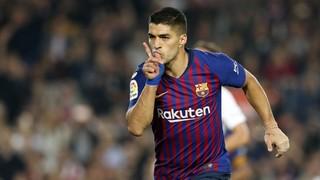 FC Barcelona 4 - Sevilla 2