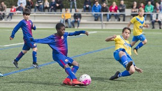 The Top 5 La Masia goals of the week (24-25 March)