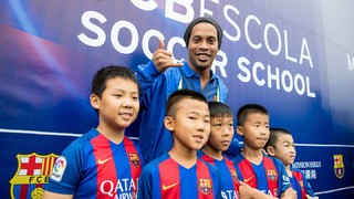 FCB in China: inside view