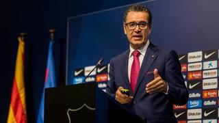 Ingressos rècord a la història del Club: 914 milions d'euros