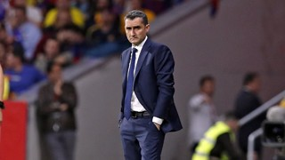 Valverde: It was the perfect final