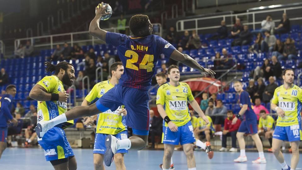 Fc Barcelona Handball