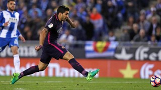 Luis Suárez: Intensity gave us the points