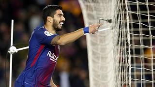 FC Barcelona 1 - Valencia 0