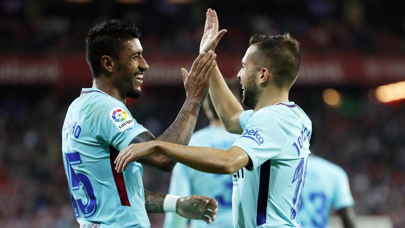A 12ª rodada do campeonato espanhol opõe o time de melhor campanha e um dos menos vazados da competição