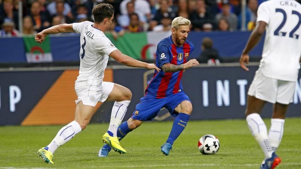 avant-match   liverpool - fc barcelone