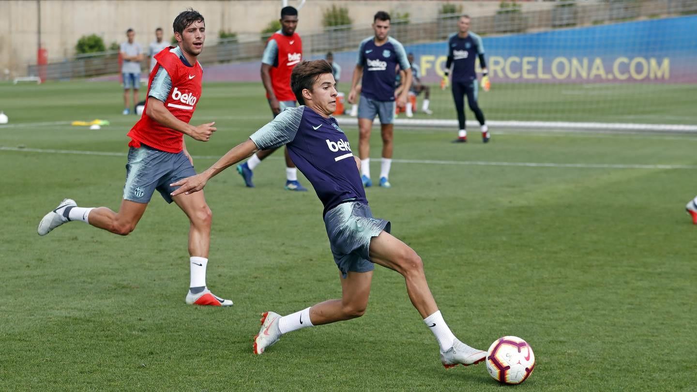 صور : تدريبات الفريق الأول 14-0-08-2018 95868863