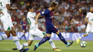 FC Barcelona 5 - Chapecoense 0 (3 minuts)